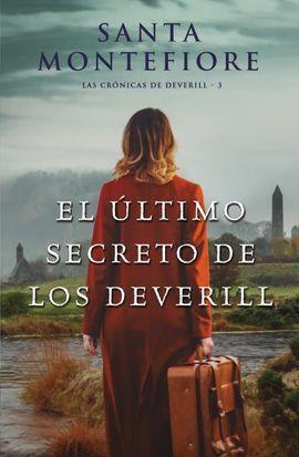 EL ÚTLIMO SECRETO DE LOS DEVERILL