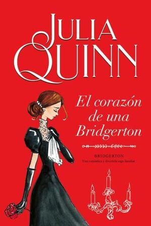 EL CORAZON DE UNA BRIDGERTON (6)