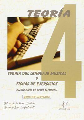 TEORIA MUSICAL Y FICHAS DE EJERCICIOS