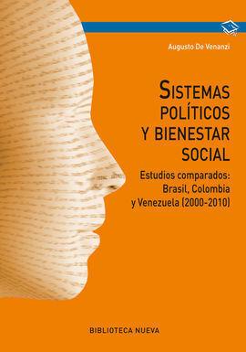 SISTEMAS POLÍTICOS Y BIENESTAR SOCIAL