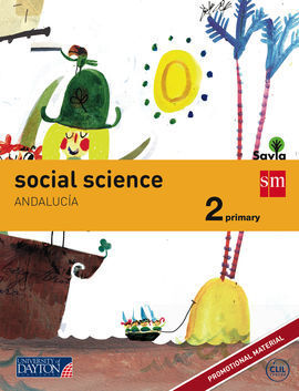 SOCIAL SCIENCE 2 (ANDALUCIA)