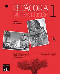 BITÁCORA 1. CUADERNO DE EJERCICIOS A1 NUEVA EDICIÓN
