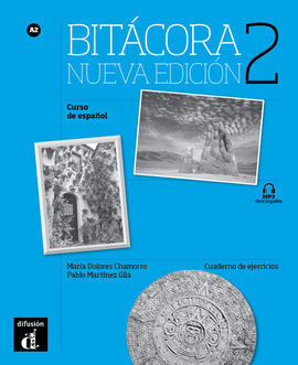 BITÁCORA 2 NUEVA EDICIÓN CUADERNO DE EJERCICIOS