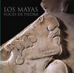 MAYAS VOCES DE PIEDRA, LOS