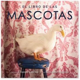 LIBRO DE LAS MASCOTAS, EL