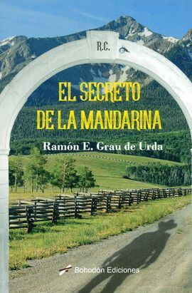 EL SECRETO DE LA MANDARINA
