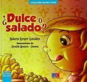 DULCE O SALADO