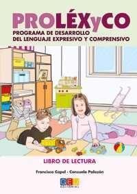 PROLEXYCO LIBRO DE LECTURA