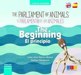 PARLAMENTO DE LOS ANIMALES