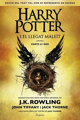 HARRY POTTER I EL LLEGAT MALEIT