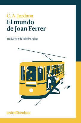 EL MUNDO DE JOAN FERRER