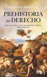 PREHISTORIA DEL DERECHO