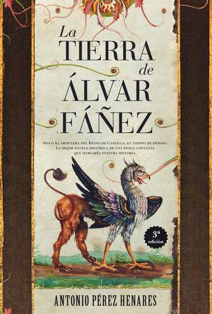 TIERRA DE ALVAR FAÑEZ, LA