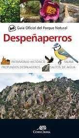 GUIA OFICIAL  PARQUE NATURAL DE DESPEÑAPERROS