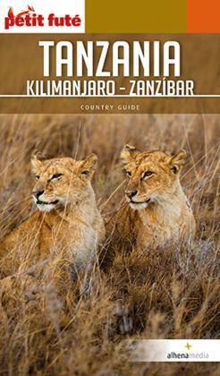 TANZANIA, KLIMANJARO - ZANZIBAR (PETIT FUTE)