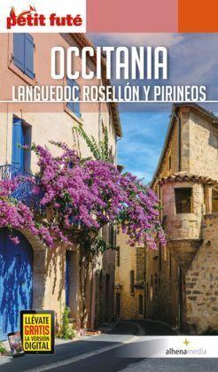 OCCITANIA: LANGUEDOC, ROSELLON Y PIRINEOS