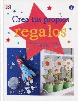 CREA TUS PROPIOS REGALOS