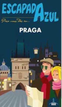 PRAGA ESCAPADA AZUL