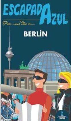 BERLIN ESCAPADA AZUL
