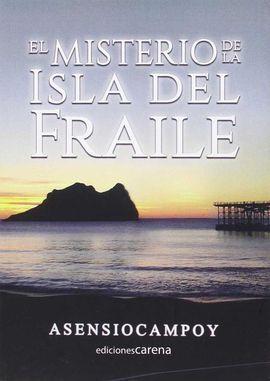 EL MISTERIO DE LA ISLA DEL FRAILE