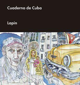 CUADERNO DE CUBA