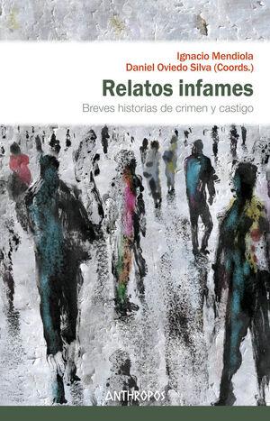 RELATOS INFAMES