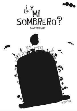 ¿Y MI SOMBRERO?
