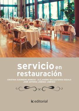 SERVICIO EN RESTAURACIÓN