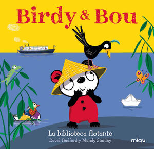 BIRDY Y BOU