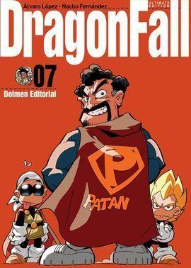DRAGON FALL 07 - ULTIMATE EDITION