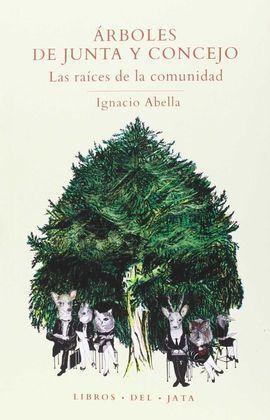 ARBOLES DE JUNTA Y CONCEJO