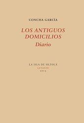 ANTIGUOS DOMICILIOS,LOS