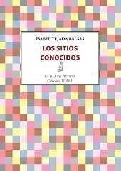 LOS SITIOS CONOCIDOS