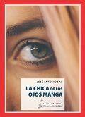 LA CHICA DE LOS OJOS MANGA