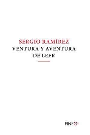 VENTURA Y AVENTURA DE LEER