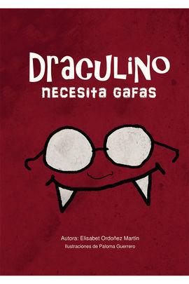DRACULINO NECESITA GAFAS