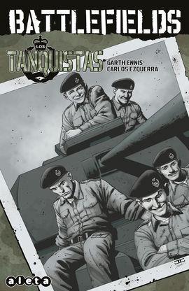 BATTLEFIELDS 03: LOS TANQUISTAS