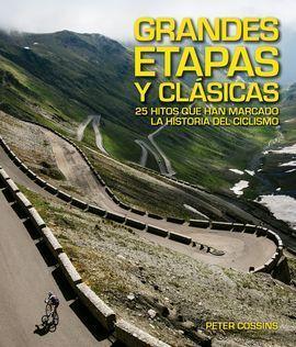 GRANDES ETAPAS Y CLÁSICAS