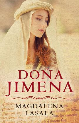DOÑA JIMENA (E-BOOK)