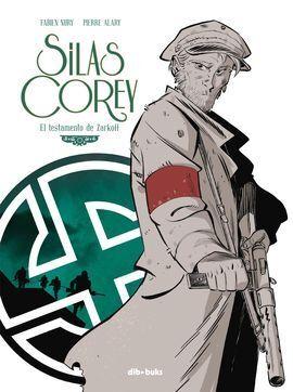 SILAS COREY 2