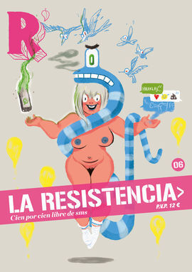 LA RESISTENCIA 6