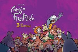 CONEJO FRUSTRADO 3