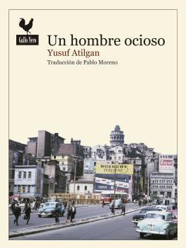 HOMBRE OCIOSO, UN