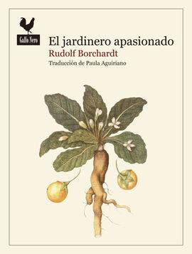JARDINERO APASIONADO, EL