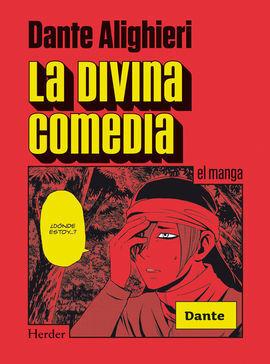 DIVINA COMEDIA,LA (MANGA)