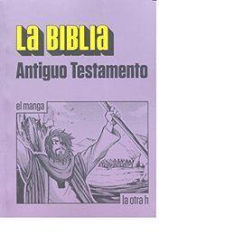 BIBLIA,LA ANTIGUO TESTAMENTO
