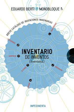INVENTARIO DE INVENTOS (INVENTADOS)