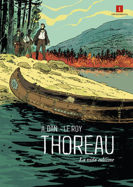 THOREAU LA VIDA SUBLIME