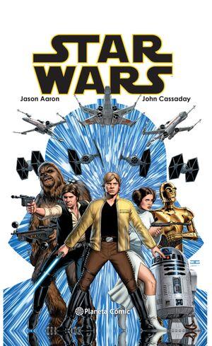 STAR WARS (TOMO) 1