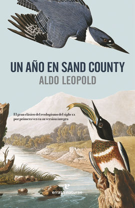 UN AÑO EN SAND COUNTY